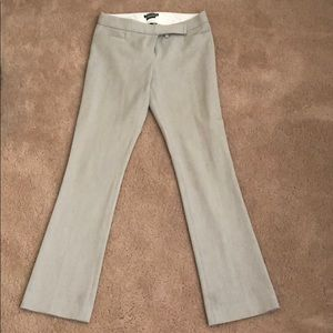 Express women's dress pants